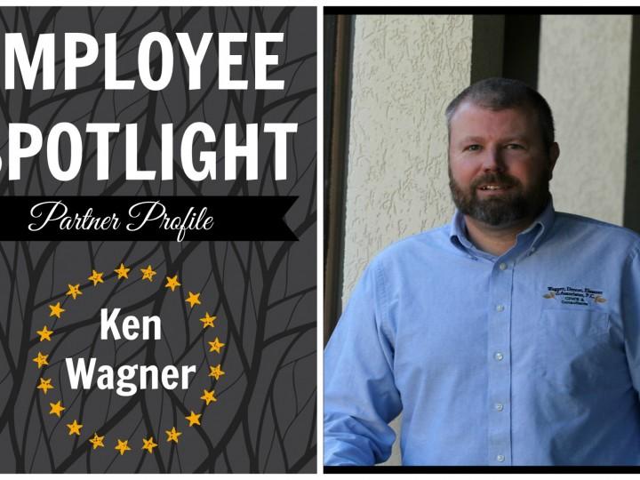 Partner Profile: Ken Wagner