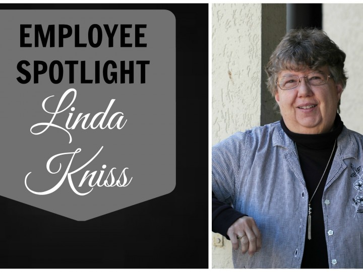 Employee Spotlight: Linda Kniss