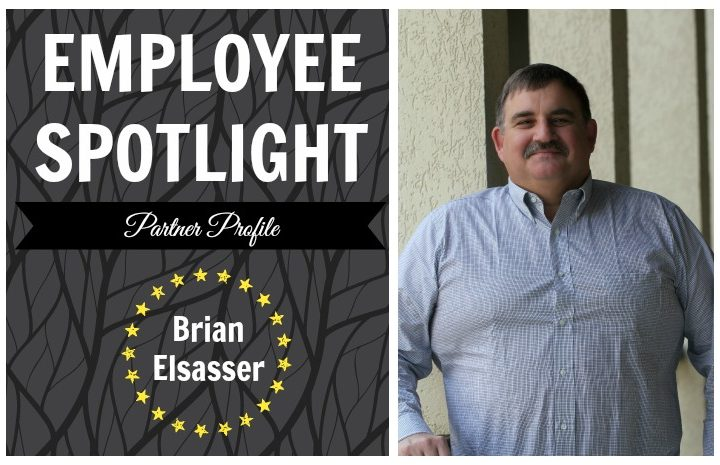 Partner Profile: Brian Elsasser