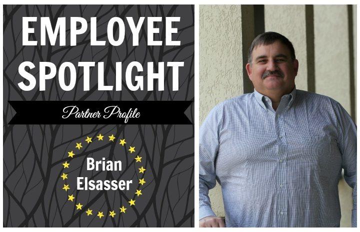 Partner Profile: Brian Elsasser