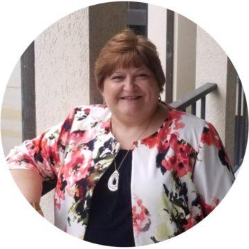 Karen Gehers, MBA
