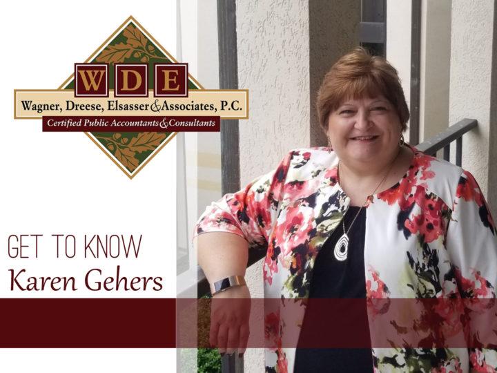 Employee Spotlight: Karen Gehers