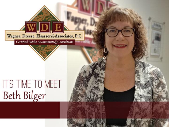 Employee Spotlight: Beth Bilger